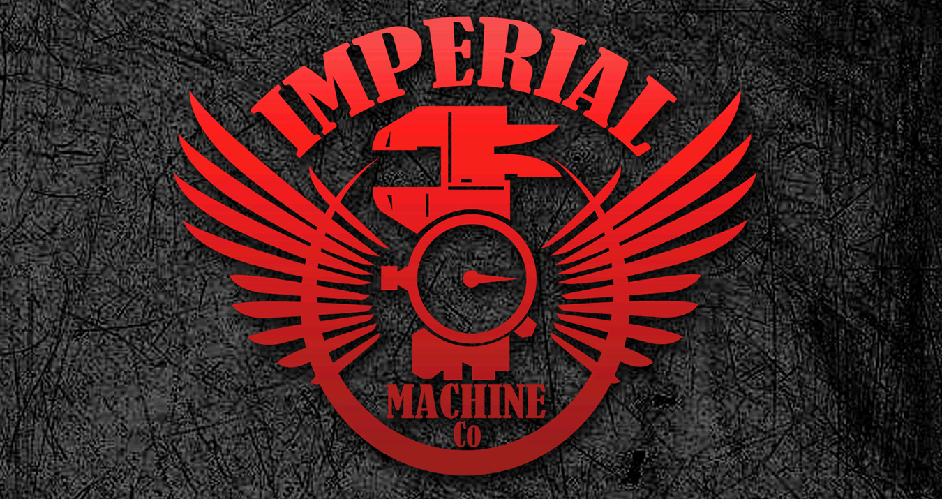 Imperial Machine Co Full Service Machine Shop Serving Central Ohio
